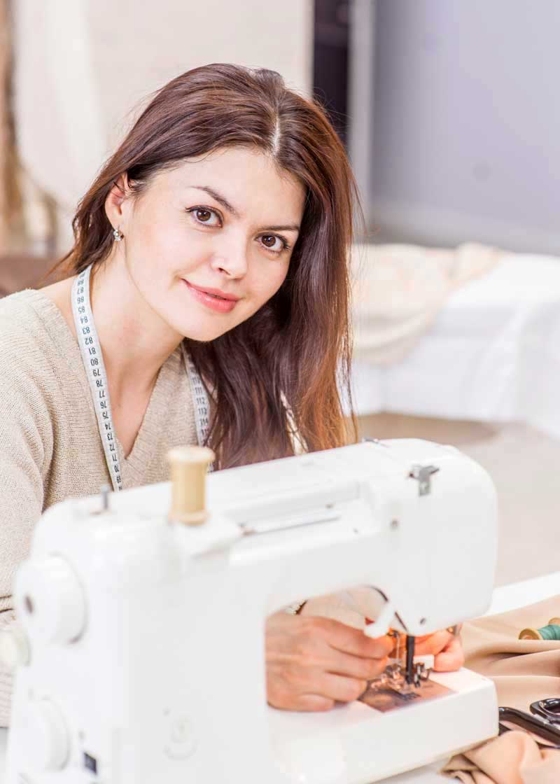 September is National Sewing Month | www.NationalSewingMonth.org