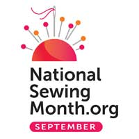 Planning Underway for National Sewing Month 2020