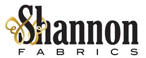 Shannon Fabrics - Sponsor
